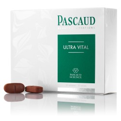 ULTRA-VITAL vitaminai ir mineralai