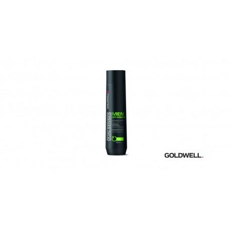 Dualsenses For Men šampūnas nuo pleiskanų sausiems ar normaliems plaukams 300 ml