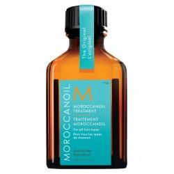 Moroccanoil Aliejus visų tipų plaukams 25 ml