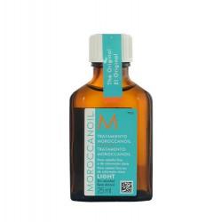 Moroccanoil Aliejukas ypač ploniems plaukams 25 ml