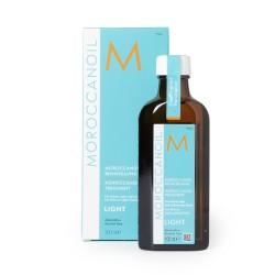 Moroccanoil Aliejukas ypač ploniems plaukams 100 ml