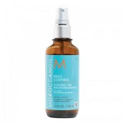 Moroccanoil Frizz Control Priemonė nuo plaukų šiaušimosi, elektrinimosi, garbanojimosi 100 ml