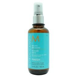 Moroccanoil Glimmer Shine Priemonė suteikianti plaukams blizgesio 100 ml