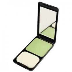GREEN CAMOUFLAGE CREAM