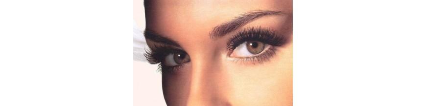 Tobulas akių kontūras